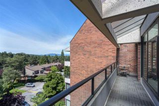Photo 26: 606 4101 YEW STREET in Vancouver: Quilchena Condo for sale (Vancouver West)  : MLS®# R2461773