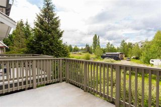 Photo 10: 47-6651 203 Street in Langley: Willoughby Heights Townhouse for sale : MLS®# R2377385