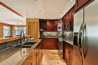 Photo 6: 1102, 101A Stewart Creek Landing in Canmore: Condo for sale : MLS®# A1096361