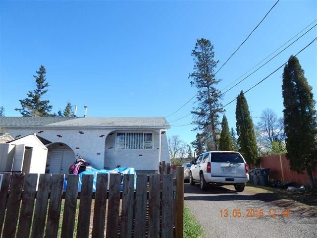 "Main Photo: 2216 TAMARACK Street in Prince George: VLA 1/2 Duplex for sale in ""VLA"" (PG City Central (Zone 72))  : MLS®# R2153874"