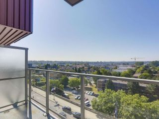 Photo 5: 803 955 E HASTINGS STREET in Vancouver: Hastings Condo for sale (Vancouver East)  : MLS®# R2317491