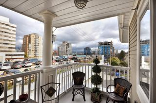 """Photo 2: 305 2588 ALDER Street in Vancouver: Fairview VW Condo for sale in """"BOLLERT PLACE"""" (Vancouver West)  : MLS®# V877184"""