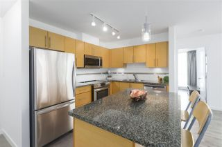 """Photo 8: 502 2225 HOLDOM Avenue in Burnaby: Central BN Condo for sale in """"Legacy Towers"""" (Burnaby North)  : MLS®# R2471558"""