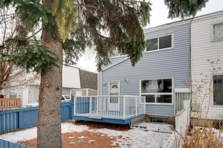 Photo 1: 43 Doverdale Mews SE in Calgary: Dover Row/Townhouse for sale : MLS®# A1052608