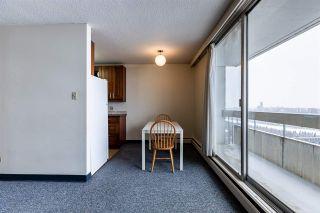 Photo 15: 2007 10883 SASKATCHEWAN Drive in Edmonton: Zone 15 Condo for sale : MLS®# E4241770