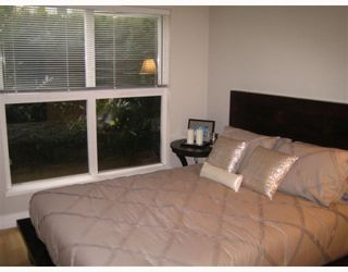 "Photo 7: 101 1868 W 5TH Avenue in Vancouver: Kitsilano Condo for sale in ""GREENWICH WEST"" (Vancouver West)  : MLS®# V790007"