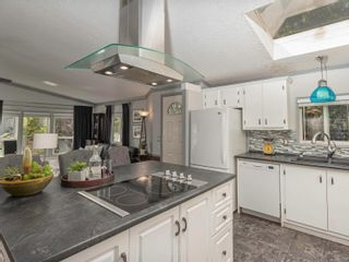 Photo 12: 612 2850 Stautw Rd in Central Saanich: CS Hawthorne Manufactured Home for sale : MLS®# 874798