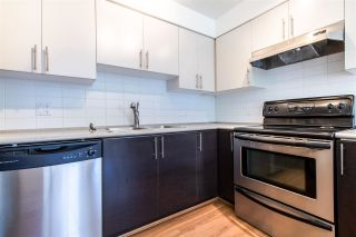 """Photo 6: 209 5649 KINGS Road in Vancouver: University VW Townhouse for sale in """"GALLERIA"""" (Vancouver West)  : MLS®# R2400501"""