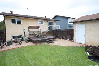 Photo 25: 111 Caldwell Crescent in Saskatoon: Parkridge SA Residential for sale : MLS®# SK863010