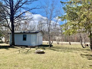 Photo 30: 177 Campbell Avenue West in Dauphin: Dauphin Beach Residential for sale (R30 - Dauphin and Area)  : MLS®# 202110733
