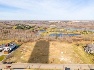 Photo 2: 32 WINDERMERE Drive in Edmonton: Zone 56 Vacant Lot for sale : MLS®# E4243808