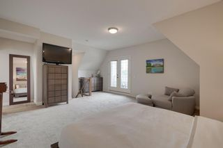 Photo 24: 212 Somme Avenue SW in Calgary: Garrison Woods Row/Townhouse for sale : MLS®# A1129738