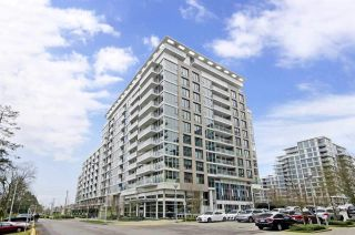 """Main Photo: 1029 8988 PATTERSON Road in Richmond: West Cambie Condo for sale in """"CONCORD GARDENS"""" : MLS®# R2556188"""