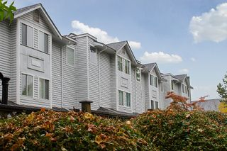 Photo 1: 23 22411 124th Street in Maple Ridge: Townhouse for sale : MLS®# V976782