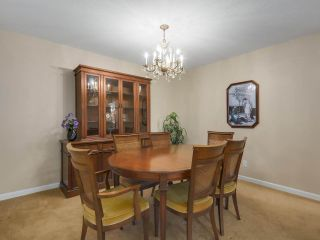"""Photo 6: 302 5425 YEW Street in Vancouver: Kerrisdale Condo for sale in """"The Belmont"""" (Vancouver West)  : MLS®# R2337022"""