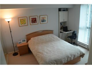 Photo 4: 1207 1238 Melville Street in Vancouver: Coal Harbour Condo for sale (Vancouver West)  : MLS®# V1104265