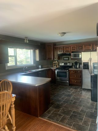 Photo 6: 399 Mark Road in Riverton: 108-Rural Pictou County Residential for sale (Northern Region)  : MLS®# 202106284