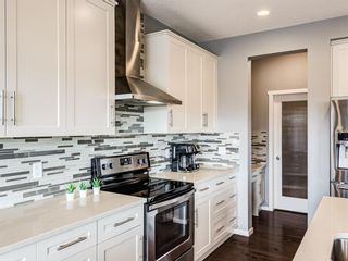 Photo 15: 229 Kingsmere Cove SE: Airdrie Detached for sale : MLS®# A1121819