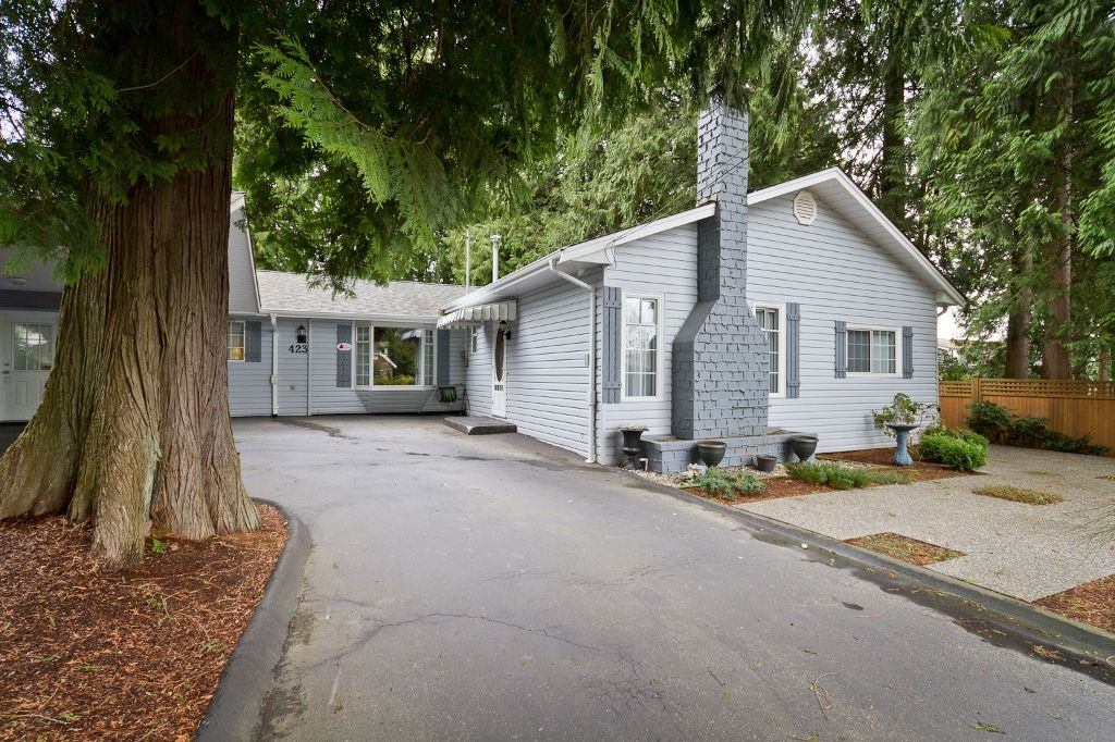 Photo 2: Photos: 423 WALKER Street in Coquitlam: Coquitlam West House for sale : MLS®# V938751