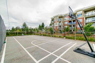 """Photo 25: 102 10688 140 Street in Surrey: Whalley Townhouse for sale in """"TRILLIUM LIVING"""" (North Surrey)  : MLS®# R2574722"""
