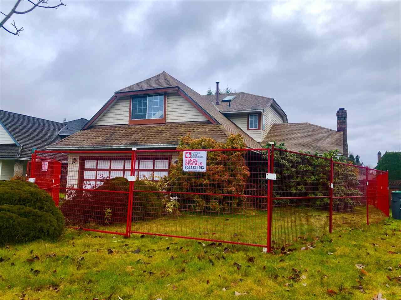 Main Photo: 9120 160A Street in Surrey: Fleetwood Tynehead House for sale : MLS®# R2522652