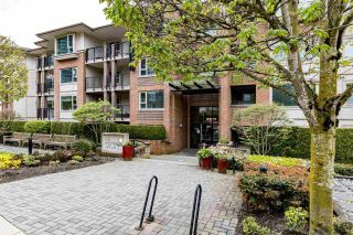 """Photo 20: 311 4728 DAWSON Street in Burnaby: Brentwood Park Condo for sale in """"Montage"""" (Burnaby North)  : MLS®# R2574048"""