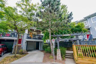 "Photo 1: 131 15236 36 Avenue in Surrey: Morgan Creek Townhouse for sale in ""SUNDANCE"" (South Surrey White Rock)  : MLS®# R2609165"