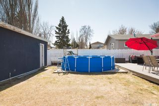 Photo 5: 1202 McKay Drive in Prince Albert: Crescent Heights Residential for sale : MLS®# SK851212