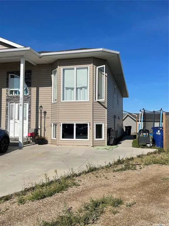 Main Photo: 114 Guenther Crescent in Warman: Residential for sale : MLS®# SK868007