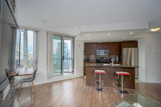 Photo 10: 1402 1212 HOWE STREET in Vancouver: Downtown VW Condo for sale (Vancouver West)  : MLS®# R2549501
