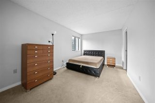 """Photo 15: 1107 4194 MAYWOOD Street in Burnaby: Metrotown Condo for sale in """"PARK AVENUE TOWERS"""" (Burnaby South)  : MLS®# R2541535"""