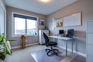 Photo 20: 15912 10 Avenue in Edmonton: Zone 56 House Half Duplex for sale : MLS®# E4248660