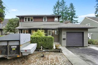 Photo 35: 3055 PLYMOUTH Drive in North Vancouver: Windsor Park NV House for sale : MLS®# R2543123