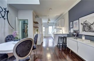 Photo 4: 7 Bisley St in Toronto: South Riverdale Freehold for sale (Toronto E01)  : MLS®# E3742423