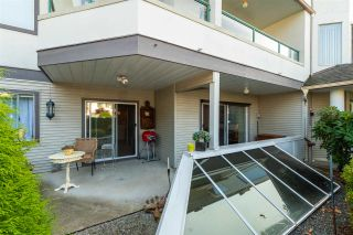 "Photo 31: 115 2451 GLADWIN Road in Abbotsford: Central Abbotsford Condo for sale in ""CENTENNIAL COURT"" : MLS®# R2530103"