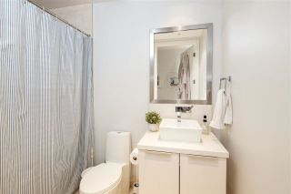 """Photo 12: 403 181 W 1ST Avenue in Vancouver: False Creek Condo for sale in """"BROOK AT THE VILLAGE AT FALSE CREEK"""" (Vancouver West)  : MLS®# R2576731"""