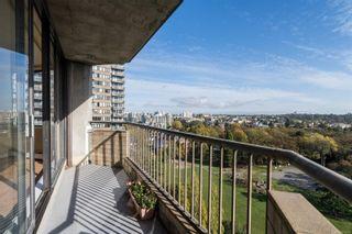 Photo 14: 1607 620 Toronto St in : Vi James Bay Condo for sale (Victoria)  : MLS®# 858535