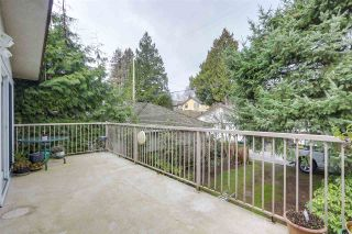 """Photo 18: 1545 W 63RD Avenue in Vancouver: South Granville House for sale in """"SOUTH GRANVILLE"""" (Vancouver West)  : MLS®# R2336321"""
