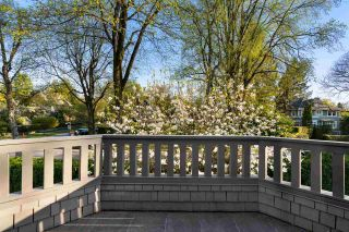 Photo 21: 3297 CYPRESS Street in Vancouver: Shaughnessy House for sale (Vancouver West)  : MLS®# R2601454