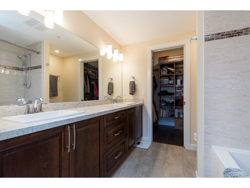 """Photo 20: Photos: A110 20716 WILLOUGHBY TOWN CENTRE Drive in Langley: Willoughby Heights Condo for sale in """"Yorkson Downs"""" : MLS®# R2491391"""