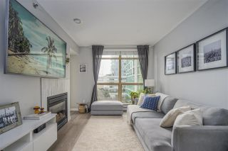 Photo 3: 703 819 HAMILTON STREET in Vancouver: Yaletown Condo for sale (Vancouver West)  : MLS®# R2542171