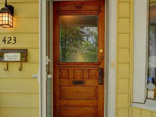 Photo 19: 423 11 Avenue NE in CALGARY: Renfrew_Regal Terrace Residential Detached Single Family for sale (Calgary)  : MLS®# C3572012