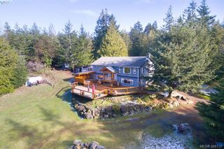 Photo 2: 5976 Leda Rd in SOOKE: Sk East Sooke House for sale (Sooke)  : MLS®# 779979