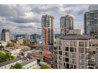 """Photo 27: 1507 833 AGNES Street in New Westminster: Downtown NW Condo for sale in """"THE NEWS"""" : MLS®# R2617269"""