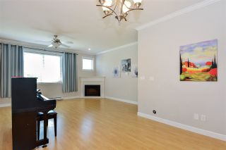 Photo 5: 7 8633 159 Street in Surrey: Fleetwood Tynehead Townhouse for sale : MLS®# R2402931