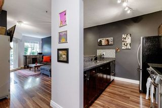 Photo 3: 101 1928 NELSON STREET in Vancouver: West End VW Condo for sale (Vancouver West)  : MLS®# R2484653