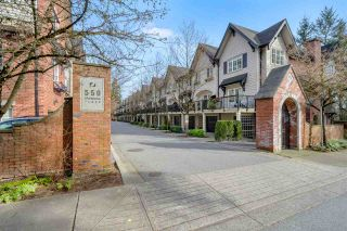"Photo 25: 29 550 BROWNING Place in North Vancouver: Seymour NV Townhouse for sale in ""The Tanager"" : MLS®# R2551562"