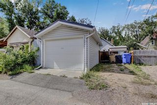 Photo 32: 2225 Athol Street in Regina: Cathedral RG Residential for sale : MLS®# SK867849