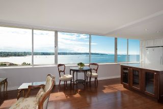 """Photo 12: 1101 1835 MORTON Avenue in Vancouver: West End VW Condo for sale in """"OCEAN TOWERS"""" (Vancouver West)  : MLS®# R2613716"""
