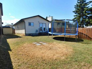Photo 29: 5210 49 Avenue: Gibbons House for sale : MLS®# E4226270